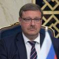 В Москве прокомментировали выборы в Европарламент: Европа по-прежнему пребывает в зоне высокой турбулентности