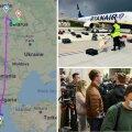 SELGITAV VIDEO   Kõik, mida pead teadma Valgevene võimude poolt kaaperdatud lennust