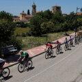 Vuelta etapp Burgoses