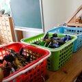 Volikogu lubas Saue linnavalitsusel rentida moodulid lasteaia kohaprobleemi lahendamiseks