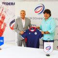 Saalijalgpalli maailmakaart: Dominikaani Vabariik ootab spetsialiste!