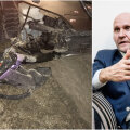 Helir-Valdor Seeder avariist: kitse elu lõppes silmapilkselt