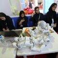 Robootikamess Teheranis. Võimalusi Iraani tehnosektoriga koostööd teha otsivad ka Eesti ettevõtjad.