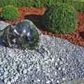 Kuidas puhastada looduslikke kive ja killustikku
