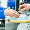 Coop Pank avab Coopi kauplustes sularaha sissemaksete teenuse