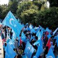 USA kehtestas Hiina ametnikele uiguuride represseerimise eest viisapiirangud