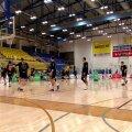 TÄISPIKKUSES | Korvpall: Rakvere Tarvas - Tartu Ülikool Maks & Moorits