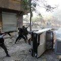Süüria islamistide ridades hukkus Saksamaa jalgpalli noortekoondistes mänginud noormees