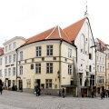 В Доме Хопнера начнется новый курс по истории Таллинна
