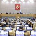 """Riigiduuma keelas venemaalastel igasuguse koostöö """"ebasoovitavate"""" organisatsioonidega"""