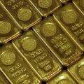 Saksa parlamendiliikmeid ei lastud riigi kullavarusid üle vaatama