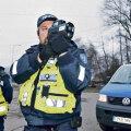 Politsei otsib Tallinna liiklusõnnetuste pealtnägijaid