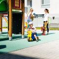 В общении с соседями жители Эстонии предпочитают ограничиваться приветствием. У неэстонцев проблем больше