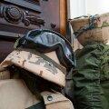 Riigikogu hääletab kuni 55 sõduri saatmist Aafrikasse