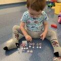 Нужна ваша помощь! 2-летний Даниил из Эстонии страдает от диабета, и ему требуется поддержка в покупке инсулиновой помпы