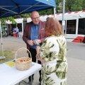 Управа Пыхья-Таллинна готова выслушать проблемы жителей района в выездной конторе