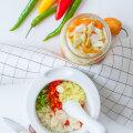 Kuidas teha tuleneelajate probiootikumi kimchi't?
