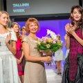 Tallinn Fashion Week Diana Denissova moekollektsioon