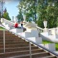 ВИДЕО | Силламяэ — северный курорт с южным антуражем?