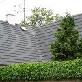 KUULA SAADET | Ehitame maja #21: plastkatus, mis näeb välja nagu esiisade ehitatud