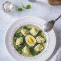 Söö julgelt kodumaiseid vitamiinipomme: nõges pista supi sisse, kuusevõrseid lisa pastale ja nurmenukulehed sobivad salatiks iga roa kõrvale