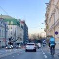Осторожно! Пять самых опасных мест в Таллинне, где летом происходит больше всего аварий