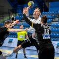 Eesti vs Saksamaa 8. novembril 2020 Kalevi spordihallis.