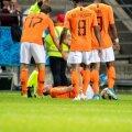 СЕГОДНЯ | Сотворит ли сборная Чехии чудо против Нидерландов?