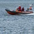 Merepäästedemonstratsioon möödunud aasta merepäevadel