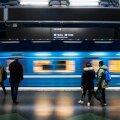 В Швеции выявили первый случай заражения новым штаммом коронавируса