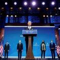 Joe Biden esitles oma tulevast julgeoleku- ja välispoliitikameeskonda: Ameerika on tagasi ja valmis juhtima