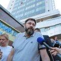"""Исполнительный директор """"Россия сегодня"""" рассказал, как ПАСЕ восприняла вопросы о Sputnik Эстония"""