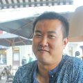Wang Li nädalavahetusel Viljandi kohvikus