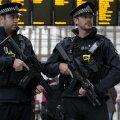 Inglismaal peeti kinni topeltmõrvas kahtlustatav leedukas