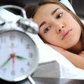 Unehäired - uue aja epideemia | Unetu tähelepanekud ja soovitused