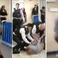 FOTOD JA VIDEO: Londoni metroos toimus kolme ohvriga terroriakt