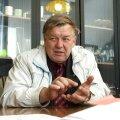 Juhan Särgava: mahetoidu müügil peab tundma kaubakettide spetsiifikat