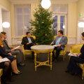 Юри Ратас: столетие Георга Отса имеет большое символическое значение для всей Эстонии