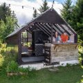 HEA IDEE | Vanast kasvuhoonest võib saada ka baila-baar