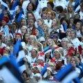 БЛОГ, ВИДЕО и ФОТО | Певческий праздник подошел к концу! За два дня его посетило более 180 000 человек