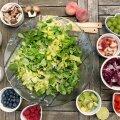 Valkudest, rasvadest ja süsivesikutest ilustamata — kui palju me neid tegelikult vajame, et olla terved?