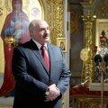 """""""Tuleb neile näidata, et me oleme rahvas ja meil on oma riik,"""" kommenteeris Lukašenka lääne sanktsioone."""