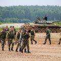 Venemaal algas relvajõudude etteteatamata kontrollõppus, osaleb ligi 150 000 inimest