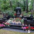 Sõbrad mälestasid Nikolai Tarankovi