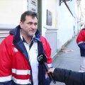 VIDEO | Uppuvalt laevalt pääsenud mehed intervjuus Delfile: lõpuks läks laev külili. Roomasime sealt välja nagu tankist
