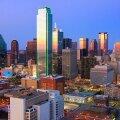 Dallase downtown