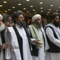 USA eriesindaja loodab Talibaniga suurepärase kokkuleppe sõlmida