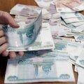 Курс доллара впервые с февраля превысил 64 рубля