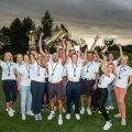 Võidukas Niitvälja Golfiklubi