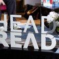 HeadRead kirjandusfestival